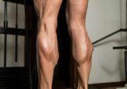 ヒラメ筋(下腿三頭筋)のストレッチ方法