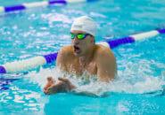 平泳ぎで使う筋肉のトレーニング法とは?部位ごとの鍛え方やトレーニング方を紹介!速く泳ぐためにキックを強化しよう!
