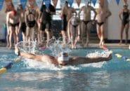 水泳は筋トレで上達する?有酸素運動と無酸素運動の違い