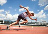 足が速くなる筋トレ!短期間で足が速くなるには正しい方法での筋トレが必要
