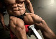 大腿四頭筋の役割とは?筋肉の働きや筋トレ方法!