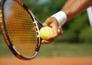 テニスの上達には筋トレが必須!筋肉強化と体幹トレーニング方法のコツ