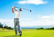 ゴルフの筋トレ方法とは?飛距離アップに必要な筋肉トレーニングを解説