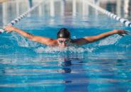 水泳で筋トレ!?おすすめトレーニング方法と鍛え方、効果