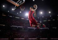 バスケに必要な筋肉とは?練習メニューとトレーニング方法、その効果を解説!