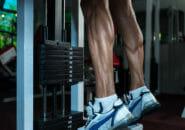 ふくらはぎの筋肉痛の対処方法について