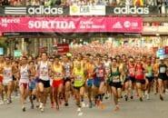 マラソンに必要な筋肉とは?ランニングのための筋トレメニューと食事