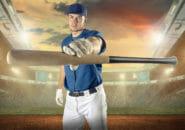 野球選手の筋肉質な身体をつくる筋トレ方法とは?