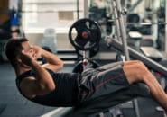 シットアップベンチは腹筋トレの最強の味方!?おすすめトレーニング用品と使い方を検証!