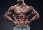 体脂肪率15%?マッチョまでもう一息!?筋トレで腹筋を割る方法