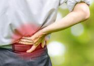 腰痛を軽減する腰のストレッチ方法とは?