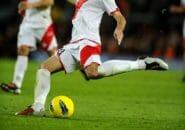 サッカーで役立つ足が速くなる筋トレとは?