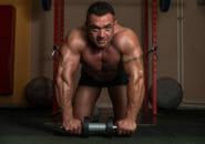 腹筋ローラーは毎日やる必要がある?腹筋ローラーでの筋トレの頻度について
