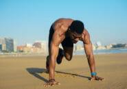HIITの効果!体脂肪燃焼トレーニング運動で筋肉がつく!