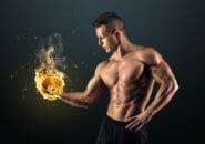 筋トレ減量期の体脂肪燃焼方法とは?効果的運動、筋肉トレーニング方法!