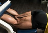ハムストリングの筋トレまとめ!太もも筋肉を鍛える効果的トレーニングメニューの紹介!