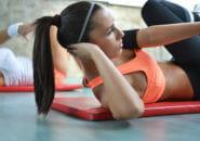 くびれを作る筋トレ!腹筋、腹斜筋を鍛えウエストダイエットに効果絶大!